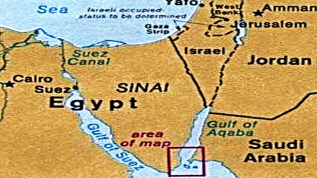Photo of zionist Saudi Regime remain tight-lipped on Israel-occupied islands