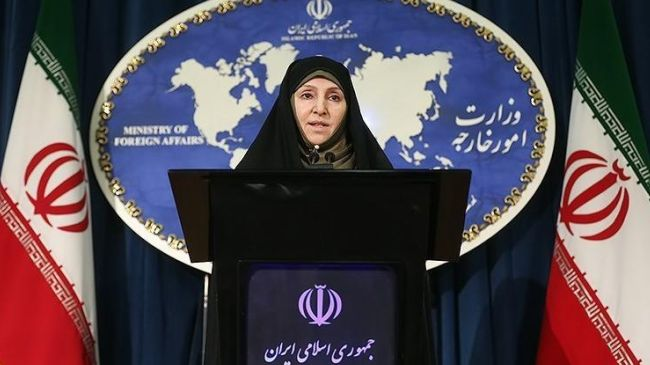 Photo of Iran, US don't talk reopening embassies