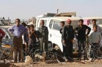 Photo of HRW urges Turkey to clear minefield at Syrian border