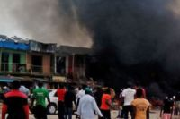 Photo of Over 30 killed in terrorist bombing in Nigeria's Jos by Nigerian Government-backed Boko Haram