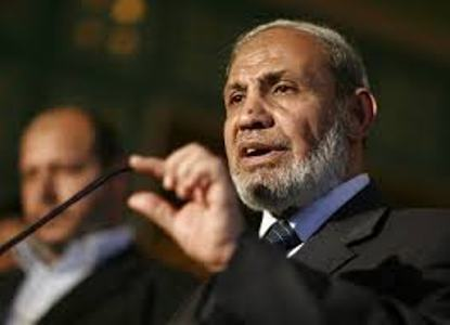 Photo of Hamas senior official calls for strengthening ties with Iran