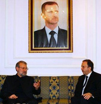 Photo of Larijani: US war against terrorism is tactical