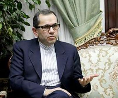 Photo of Iran keen on cooperation with ALBA states and NAM