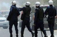 Photo of Bahrain forces attack al-Wefaq member's home