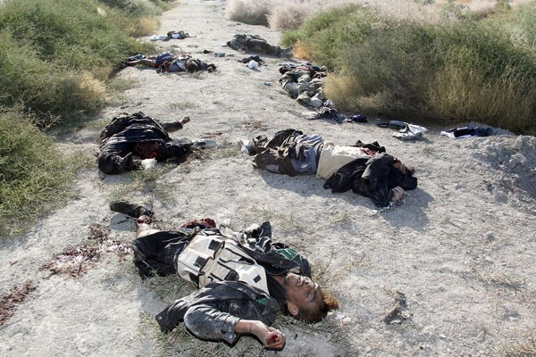 Photo of The Syrian Army Kills Over 100 Nusra Fighters in 6 Days in Idlib