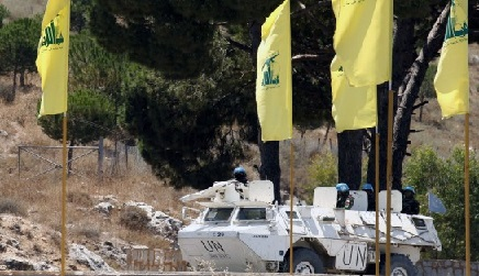 Photo of Zionist Army Arrests 9 Syrians in Occupied Golan over Raising Hezbollah Flags