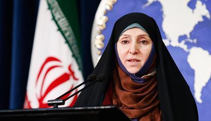 Photo of Iran denies military presence in Iraq