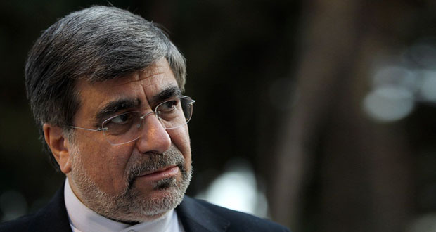 Photo of Iranian Culture Minister calls for reinstating Syria's OIC membership