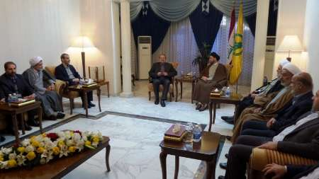 Photo of Larijani: US Treatment of Terrorism Distrustful