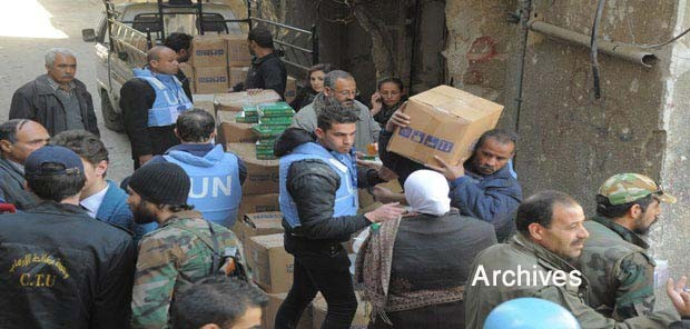 Photo of Authority for Palestine Arab Refugees calls for uncovering practices of armed terrorist organizations in al-Yarmouk camp