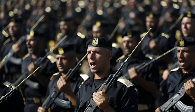 Hamas: We Seek to Enhance Historic Relations with Iran