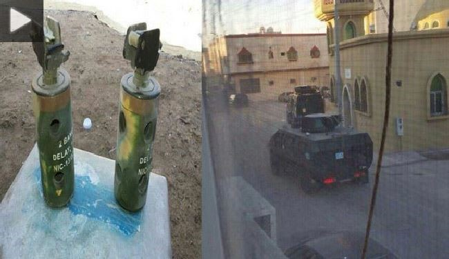 Saudi Regime Troops Assault Awamiya: Four Martyrs, Twenty Injured