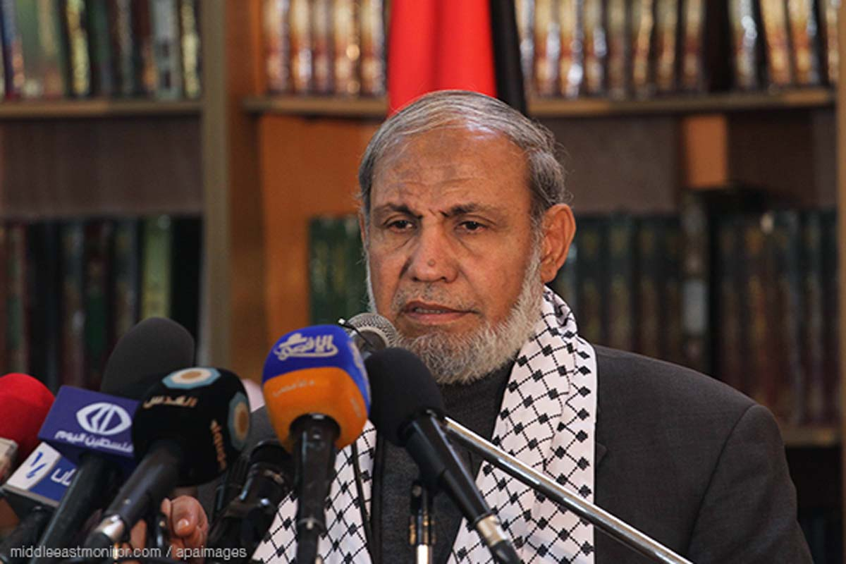 Photo of Hamas Stresses Consolidation of Ties with Iran Irrespective of Pressures