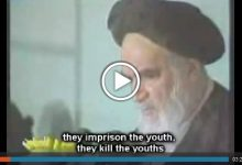 Photo of VODEO- Imam Khomeini on Palestine – [Eng Sub]