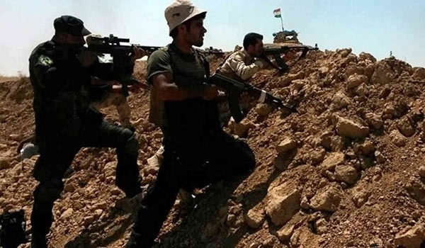 Photo of Iraqi Forces Kill 18 ISIL Terrorists in Northern Baghdad
