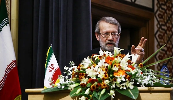 Photo of Parliament Speaker: Iran to Expedite Nuclear Program If US Fails to Remove Sanctions