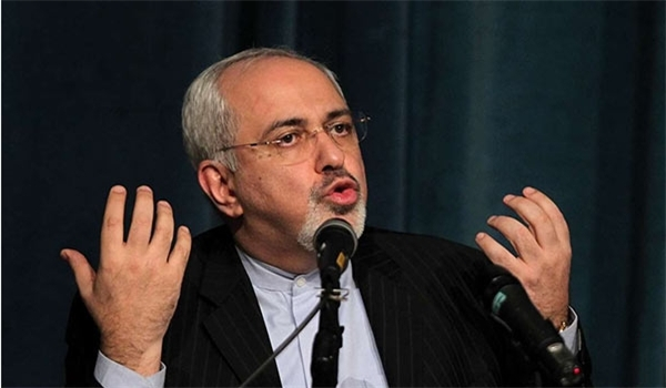 Photo of Iranian FM Calls on West to Enter N. Talks with Firm Political Will