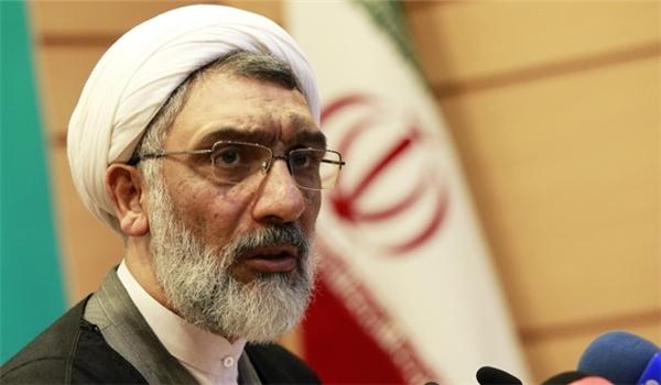 Photo of Iran Minister: Western Religious Bodies Blast Charlie Hebdo