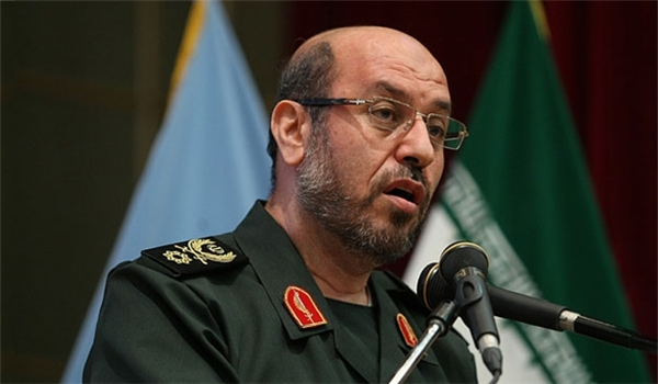 Photo of DM: Iran to Make Utmost Efforts in Support of Hezbollah