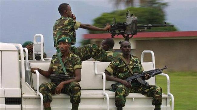 Photo of Over 100 killed in Burundi attack: Military source