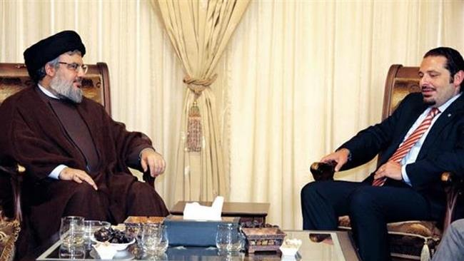 Photo of Hezbollah, Future vow to support army against terrorists