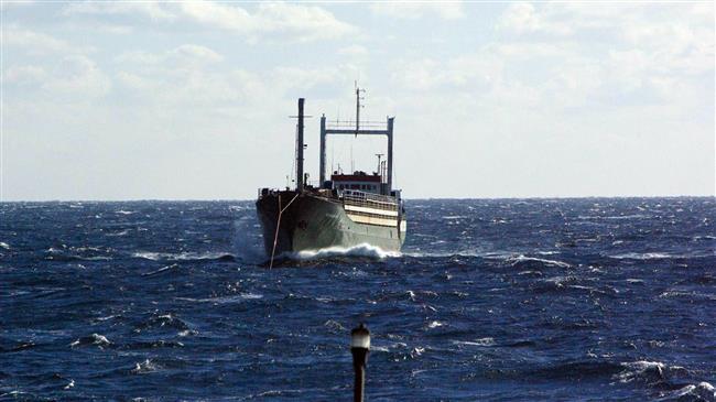 Photo of Italy takes control of drifting crewless merchant ship