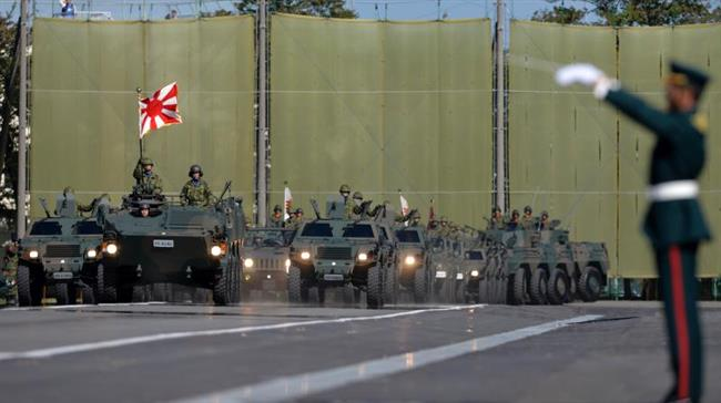 Photo of Japan approves biggest ever defense budget