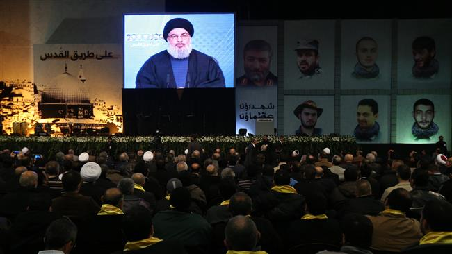 Photo of Hezbollah leader threatens israel with crushing response