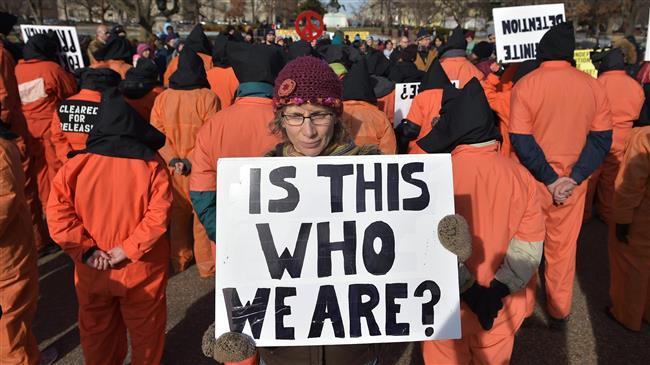 Photo of Americans call for Guantanamo prison closure