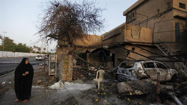 Photo of Separate bombings claim seven lives in Iraqi capital