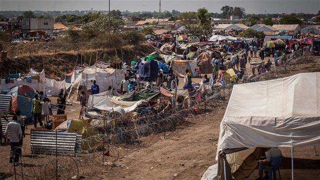 Photo of South Sudan conflict to cost $28bn in five years
