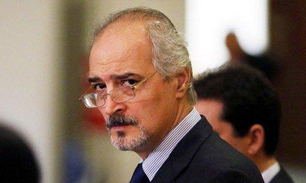 Bashar-Al-Jaafari
