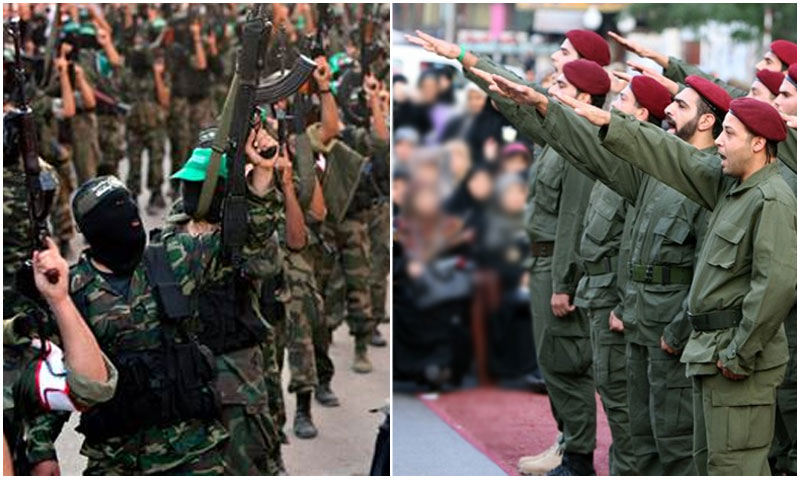 Hamas-Hezbollah