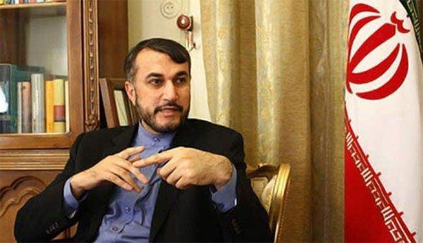 Hussein-Amir-Abdollahian