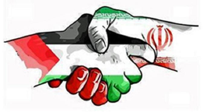 Iran-Palestine-Ties-672x372