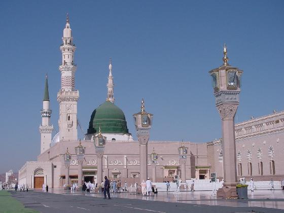 Mosque-of-Medina1