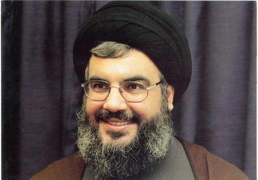 Sayyed Nasrallah313