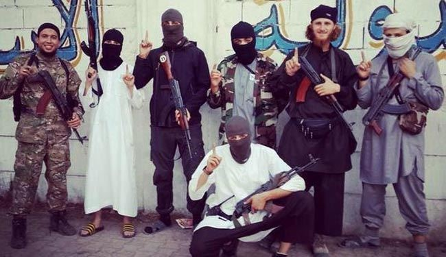 ISIL Prevents People to Wear Trousers