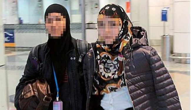 Malaysia Arrests Woman Who Married ISIL Fighter Over Skype