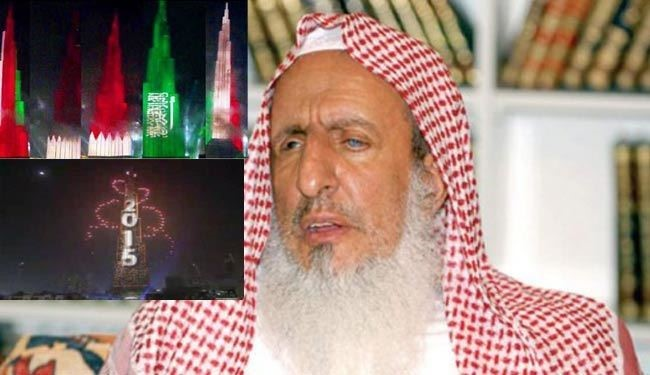 Saudi Mufti Urges Birthday Ceremonies of Prophet (PBUH) Heresy