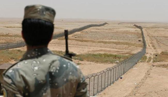 Suicide Attack Kills 2 Saudi Guards on Iraq Border