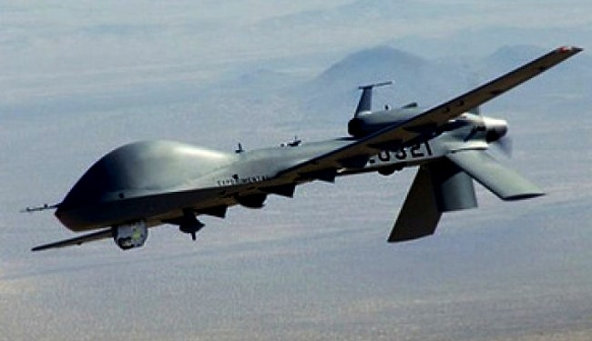6 Killed in US Drone Strike in Afghanistan, Main Victims Civilians