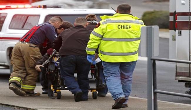 3 Dead, One Injured in Idaho Shootings