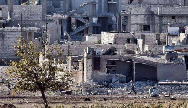 Photo of US-israel,Qatar,Turkey,KSA backed ISIL Loses 80% of Kobani and 1075 Members Killed