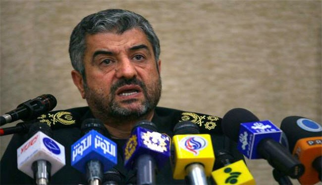 Iran warned Tel Aviv of the response to Israel's recent araid