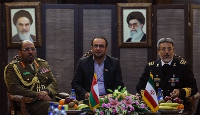 Photo of Iran's plans to maintain its naval presence in the international waters