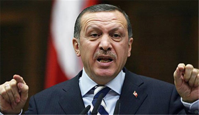 Turkish Military Says Erdogan helps Al-Qaeda in Syria