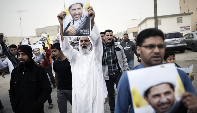 Bahrain's Sheikh Salman May Face 19 Years in Prison: Lawyer