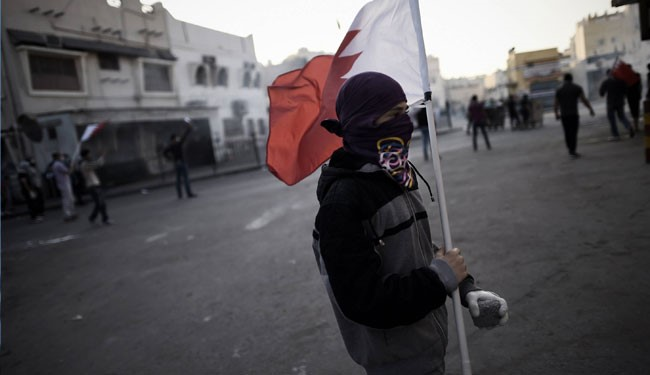 Bahrain Intensifies Crackdown on the eve of Revolution's Anniversary
