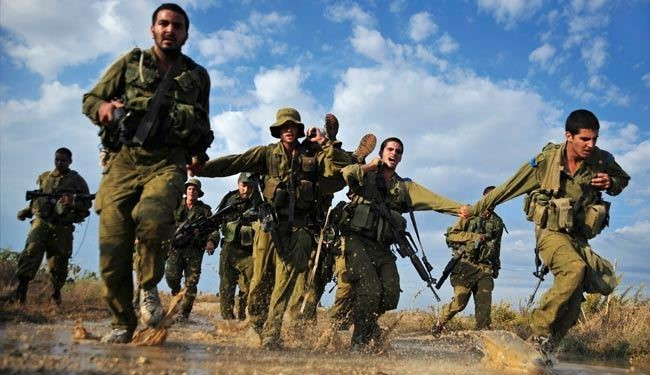 One Zionist Soldier Capture in Lebanese Border